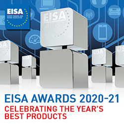 Sito ufficiale EISA - EISA Awards