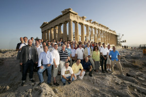 EISA General Meeting 2014 , Atene
