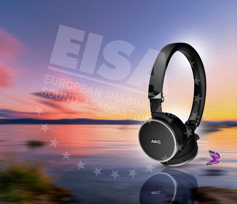 AKG N60NC - European Mobile Headphones 2015-2016