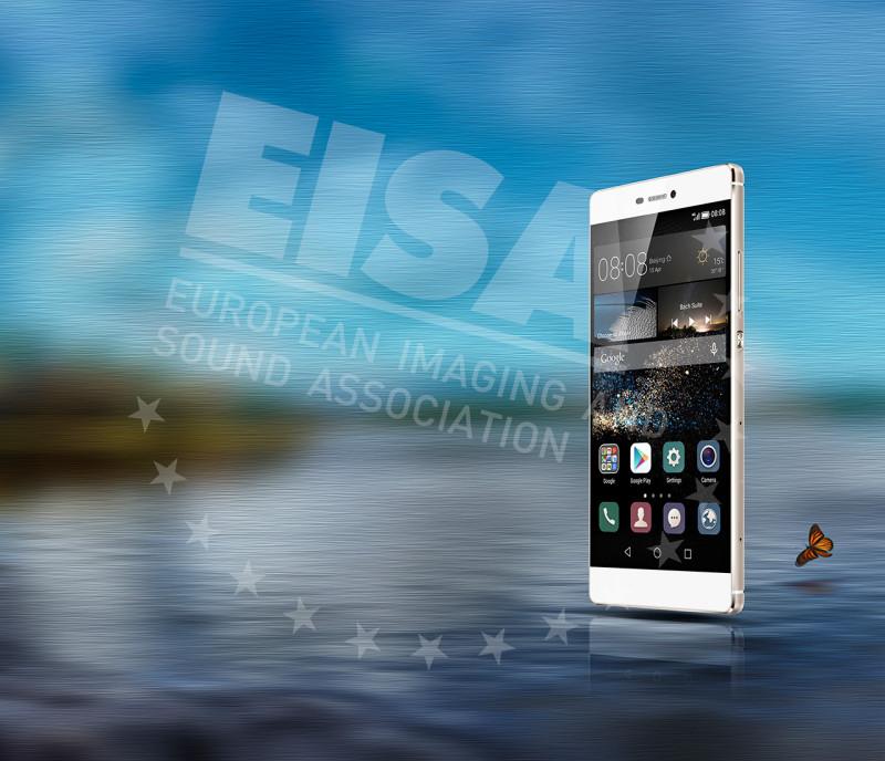 Huawei P8 - European Consumer Smartphone 2015-2016