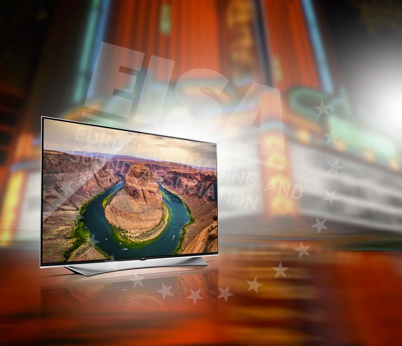 LG 65UF950V - European Smart TV 2015-2016