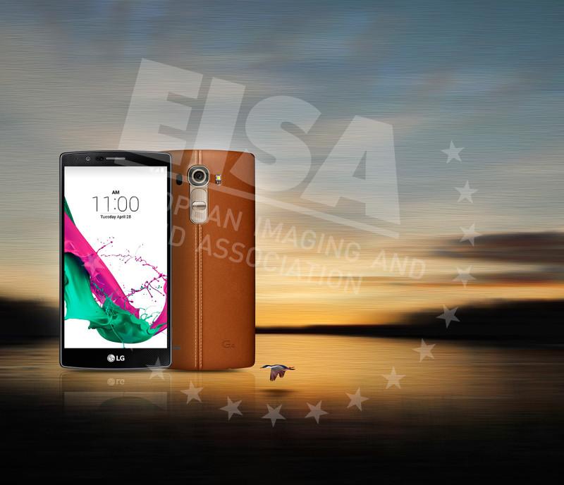 LG G4 - European Smartphone Camera 2015-2016