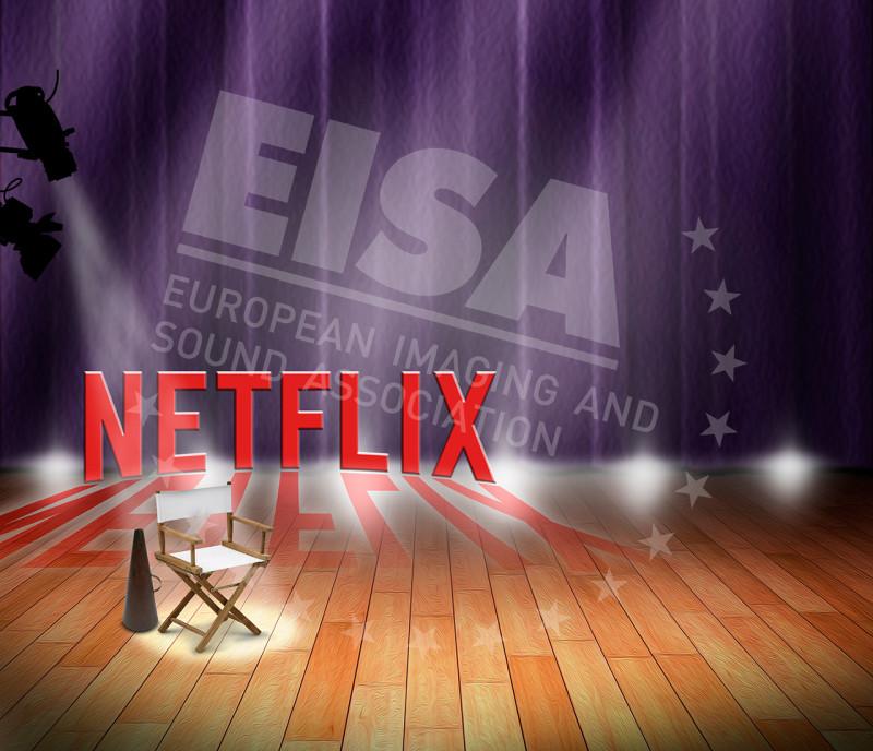 Netflix - European HT Streaming Solution 2015-2016