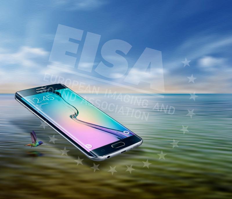Samsung Galaxy S6 edge - European Advanced Smartphone 2015-2016