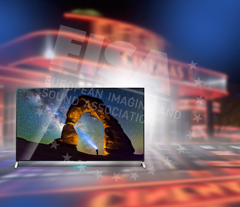 Sony KD-65X9005C - European Design TV 2015-2016