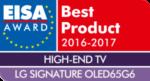 EUROPEAN-HIGH-END-TV-2016-2017---LG-SIGNATURE-OLED65G6