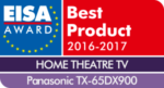 EUROPEAN-HOME-THEATRE-TV-2016-2017---Panasonic-TX-65DX900
