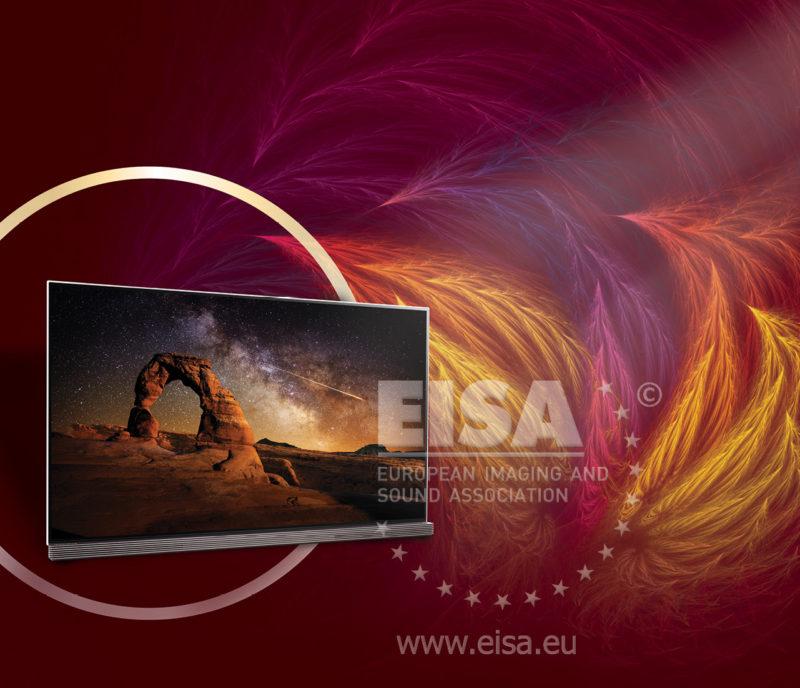 LG Signature OLED65G6 - EUROPEAN HIGH-END TV 2016-2017