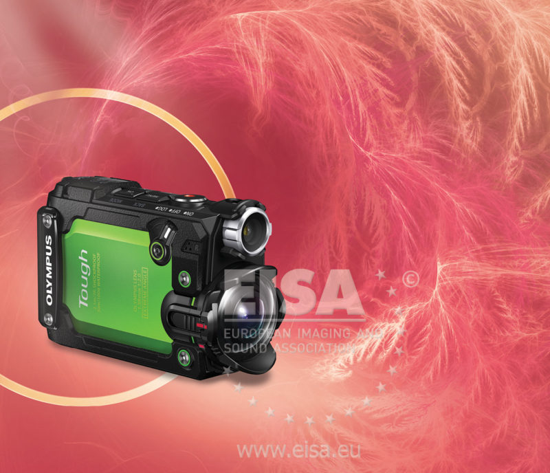 Olympus TG-Tracker - EUROPEAN ACTION CAMCORDER 2016-2017