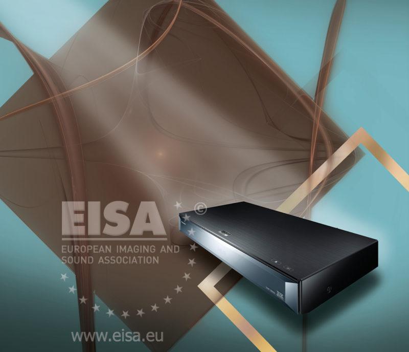 Panasonic DMP-UB900 - EUROPEAN ULTRA HD PLAYER 2016-2017