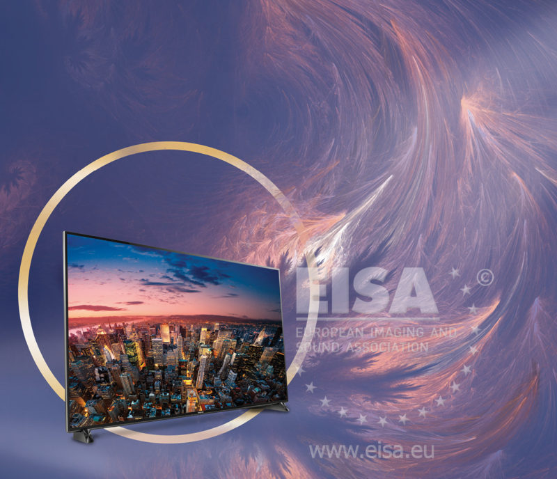 Panasonic TX-65DX900E - EUROPEAN HOME THEATRE TV 2016-2017
