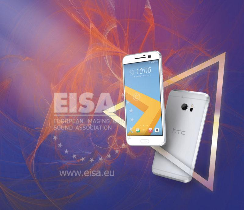 HTC 10 - EUROPEAN ADVANCED SMARTPHONE 2016-2017