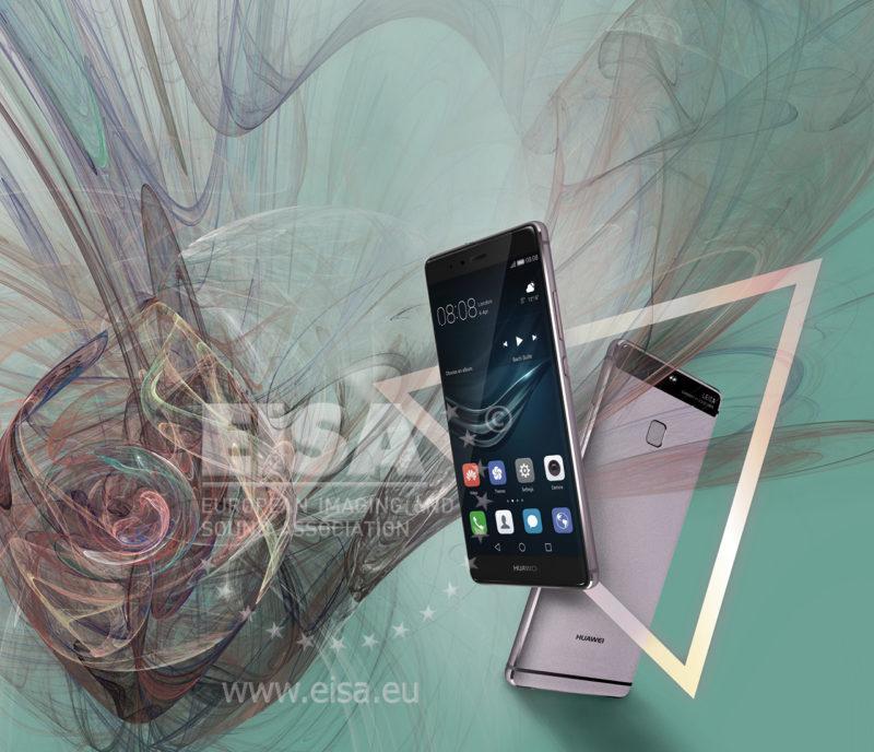 Huawei P9 - EUROPEAN CONSUMER SMARTPHONE 2016-2017