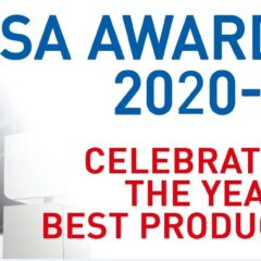 Lista EISA Awards 2020-2021