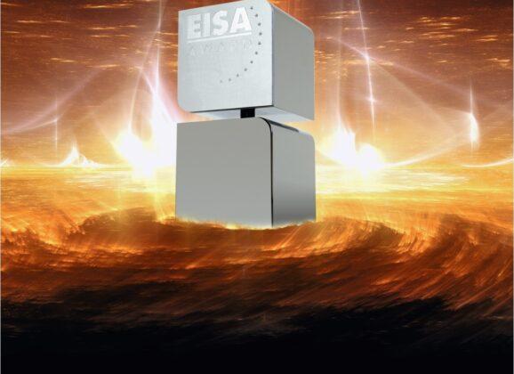 EISA Awards 2021-22 Video