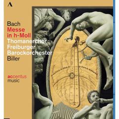 Bach. Messa in Si Minore