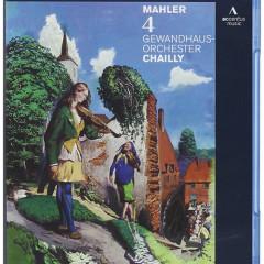 Mahler Sinfonia n. 4