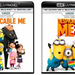 Il Dolby Vision debutta su Ultra HD Blu-ray