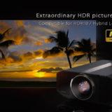JVC DLA-Z1, proiettore laser 4K D-Cinema