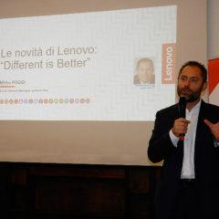 Lenovo News