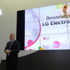 LG Information Display