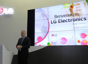 LG Information Display