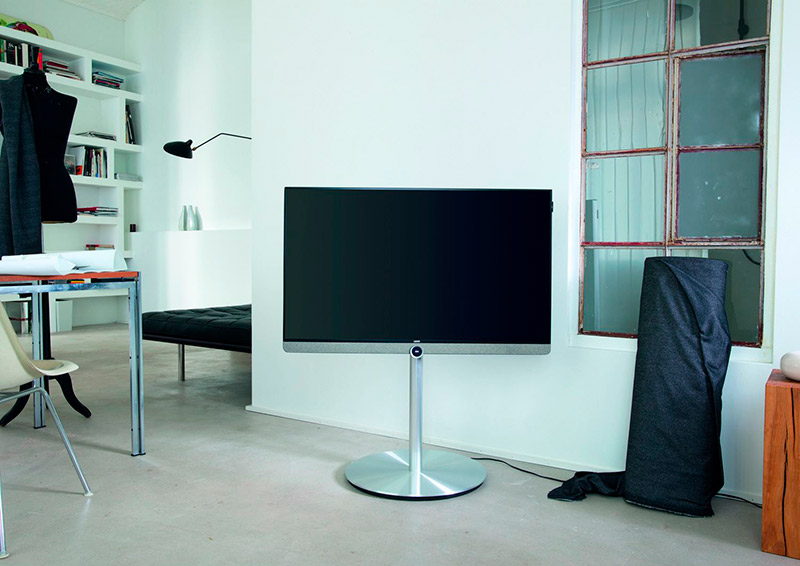 Loewe OLED bild 3.55 4K Dolby Vision - Digital Video HT