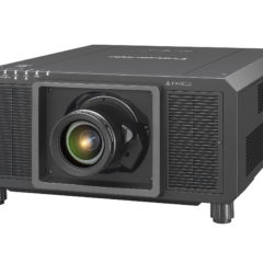 Panasonic laser large venue PT-RQ22 – Proiettore