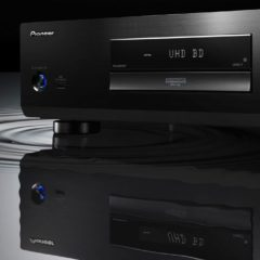 Lettore universale UHD Blu-ray Pioneer UDP-LX800