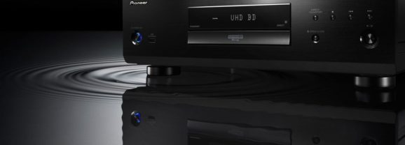 Lettore universale UHD Blu-ray Pioneer UDP-LX800
