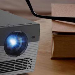 Proiettori Optoma DLP 4K