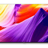 Sharp Ultra HD 8K/4K display