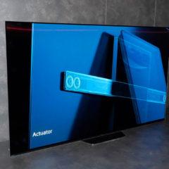Sony 4K Dolby Vision AF8 TV OLED