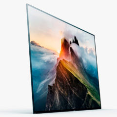 Sony A1 Dolby Vision