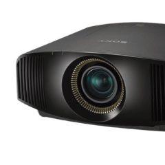 Proiettori Sony SXRD 4K 2018-2019