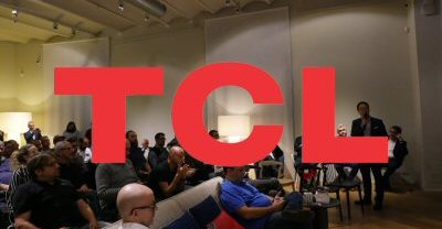 TCL annuncia disponibilità e prezzi dei prodotti più interessanti presentati a IFA