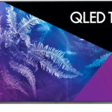 TV Samsung QLED Q6F 4K HDR