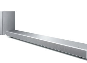Yamaha: nuovo Digital Sound Projector e soundbar MusicCast