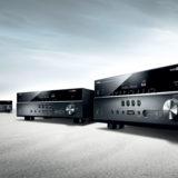 Yamaha: sintoamplficatori A/V serie RX-Vx83