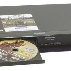 Panasonic DMP-UB400