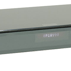 Panasonic DMP-UB900EG