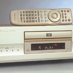 Pioneer DV-737 (DV 18 novembre 2000)
