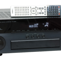 Yamaha RX-A850 sintoamplificatore