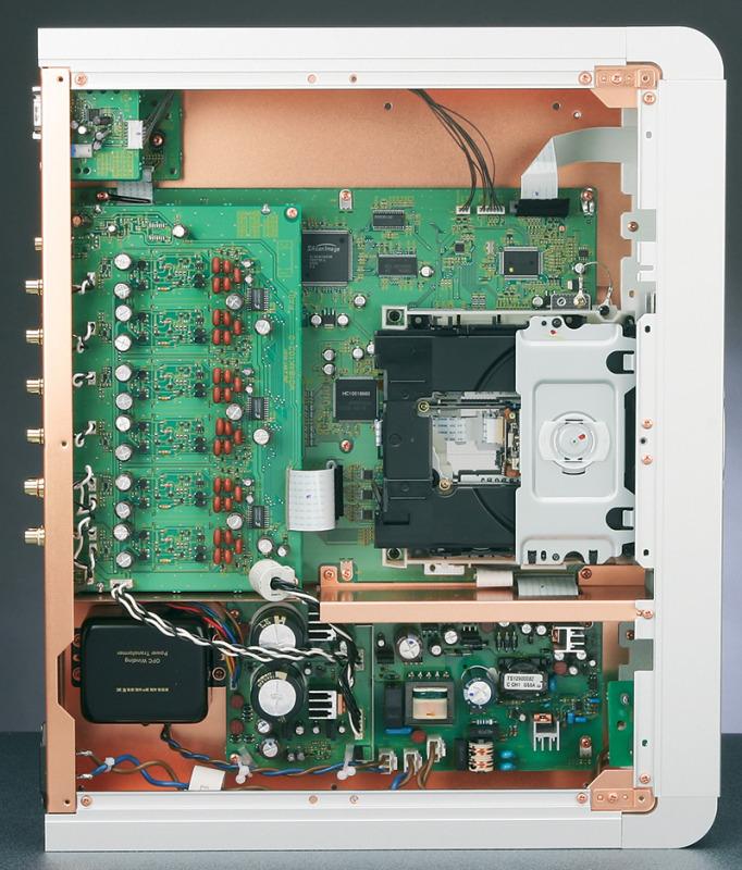 Marantz-DV-12S2-interno