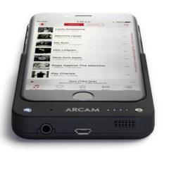 MusicBoost di Arcam