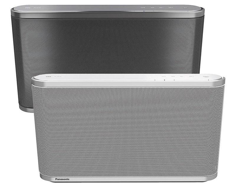 Sia l'SC-ALL8 che l'SC-ALL3 sono disponibili in finitura nera o grigia. Il telaio è in alluminio e plastica, l'assemblaggio sembra molto curato e la sensazione di solidità è elevata. Anche i particolari sono la buona rappresentazione di una costruzione ben fatta.