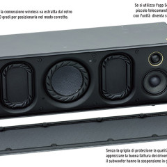 Sony SRS-X88 – speaker wireless