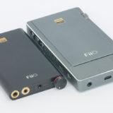 FiiO Q1 MK2 & Q5