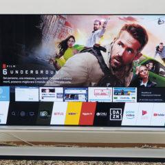 LG OLED88Z9PLA e TCL 65X10