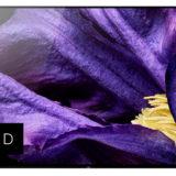 Sony Bravia Master OLED AF9